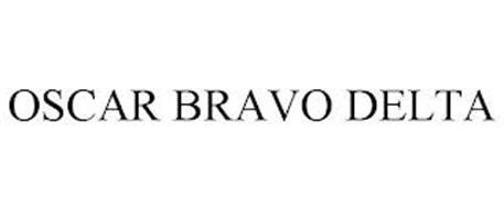 OSCAR BRAVO DELTA