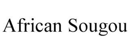AFRICAN SOUGOU