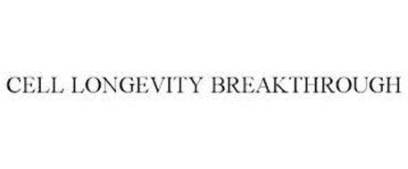 CELL LONGEVITY BREAKTHROUGH