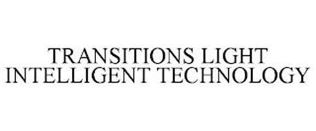 TRANSITIONS LIGHT INTELLIGENT TECHNOLOGY