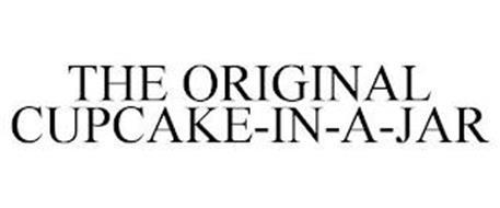 THE ORIGINAL CUPCAKE-IN-A-JAR