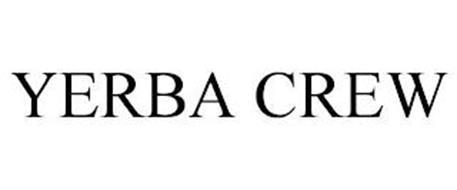 YERBA CREW