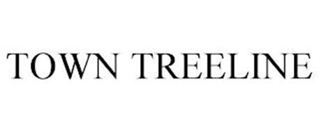 TOWN TREELINE