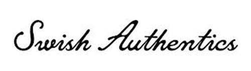 SWISH AUTHENTICS