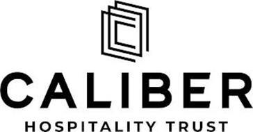 CALBER HOSPITALITY TRUST