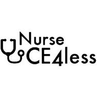 NURSE CE4LESS