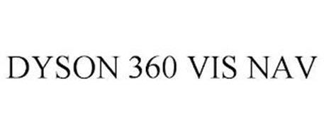 DYSON 360 VIS NAV