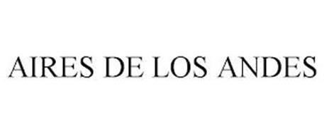 AIRES DE LOS ANDES
