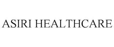 ASIRI HEALTHCARE