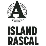 A AVERY BREWING BOULDER CO ISLAND RASCAL