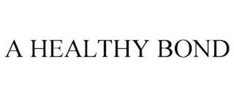 A HEALTHY BOND