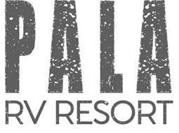 PALA RV RESORT