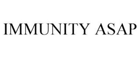 IMMUNITY ASAP