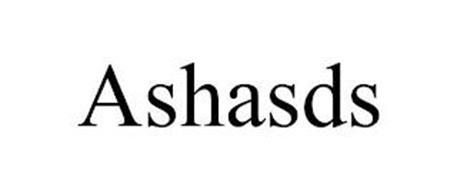 ASHASDS