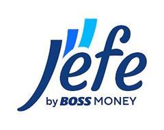 JEFE BY BOSS MONEY