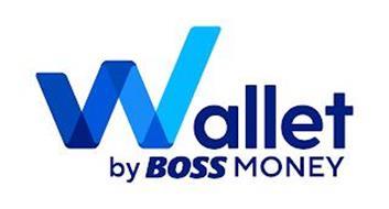 WALLET BY BOSS MONEY
