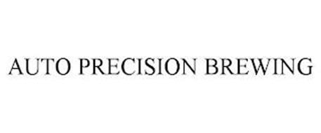 AUTO PRECISION BREWING