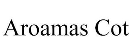 AROAMAS COT