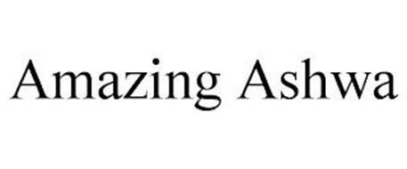 AMAZING ASHWA