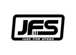 JFS JUST FOR SPEED