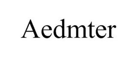 AEDMTER