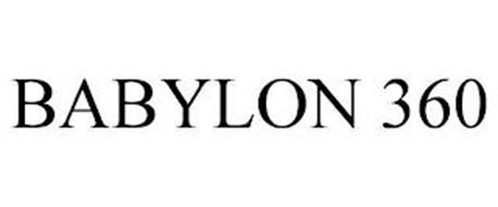 BABYLON 360