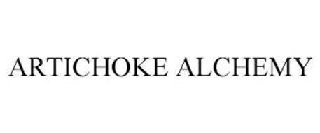 ARTICHOKE ALCHEMY