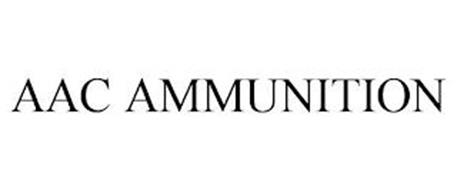 AAC AMMUNITION