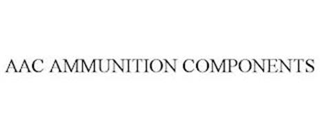 AAC AMMUNITION COMPONENTS