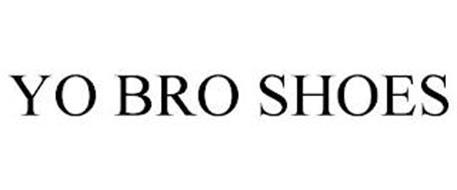 YO BRO SHOES