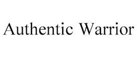 AUTHENTIC WARRIOR