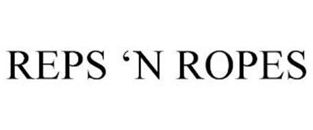 REPS 'N ROPES