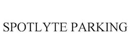 SPOTLYTE PARKING