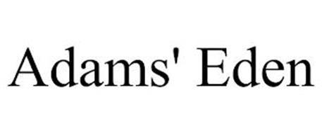 ADAMS' EDEN