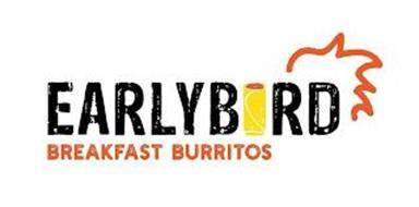 EARLYBIRD BREAKFAST BURRITOS