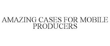 AMAZING CASES FOR MOBILE PRODUCERS