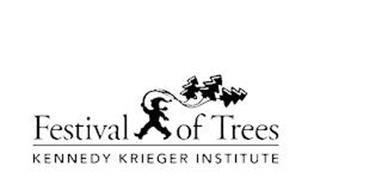 FESTIVAL OF TREES KENNEDY KRIEGER INSTITUTE
