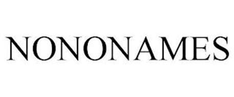 NONONAMES