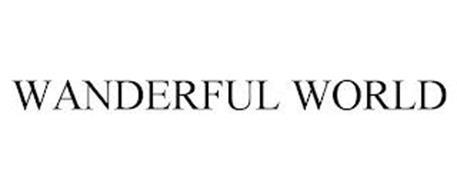 WANDERFUL WORLD