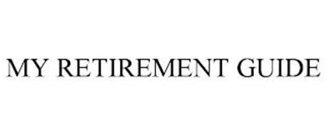 MY RETIREMENT GUIDE