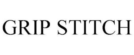 GRIP STITCH