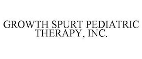 GROWTH SPURT PEDIATRIC THERAPY, INC.