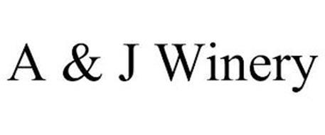 A & J WINERY
