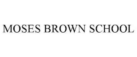 MOSES BROWN SCHOOL