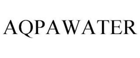 AQPAWATER