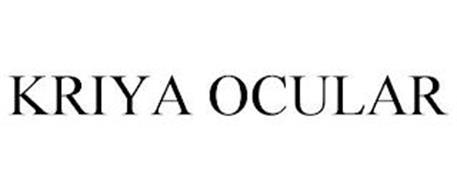 KRIYA OCULAR
