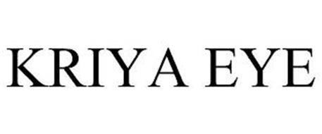 KRIYA EYE