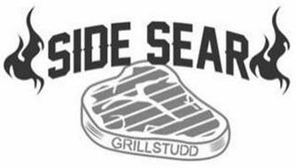 SIDE SEAR GRILLSTUDD