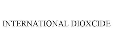 INTERNATIONAL DIOXCIDE
