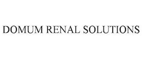 DOMUM RENAL SOLUTIONS